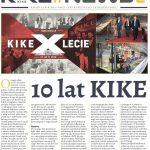 KIKE#NEWS 2018/2