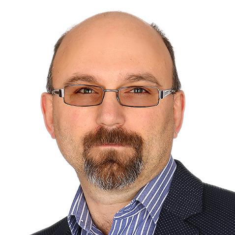 Konrad Baranowski