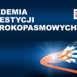 Szkolenia Akademii Inwestycji Szerokopasmowych – MC/Audytel