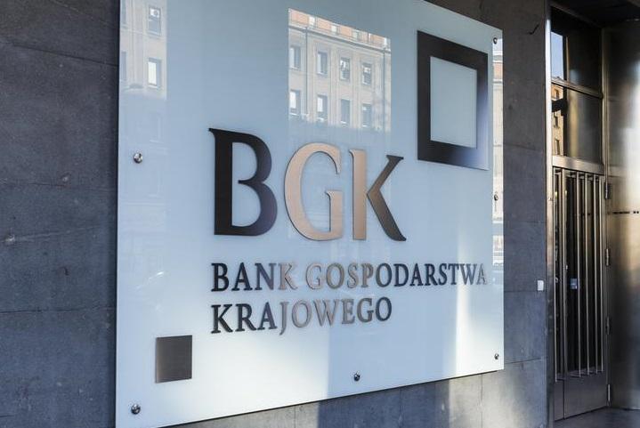 Gwarancje od BGK na inwestycje i przejęcia
