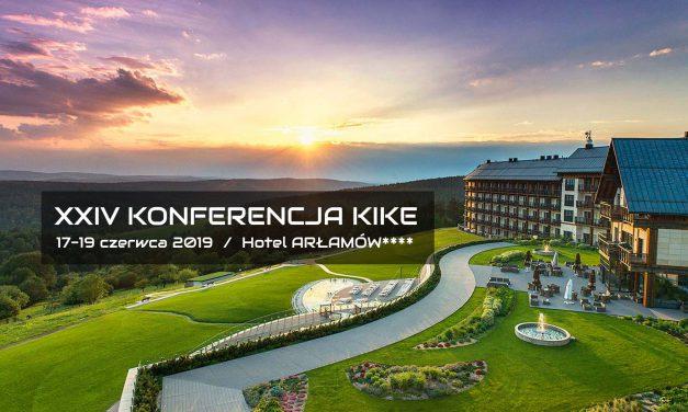 XXIV Konferencja KIKE