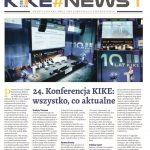KIKE#NEWS 2019/1