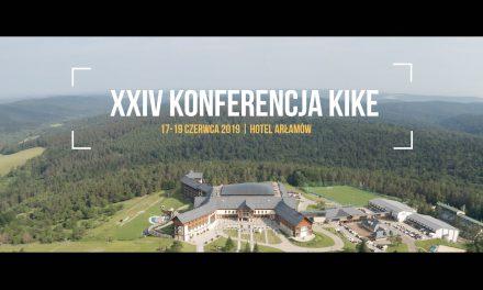 Relacja z XXIV Konferencji KIKE