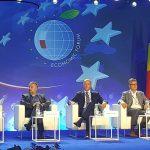 Prezes KIKE na XXIX Forum Ekonomicznym w Krynicy