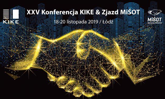 Wielka integracja – podsumowanie XXV Konferencji KIKE i Zjazdu MiŚOT