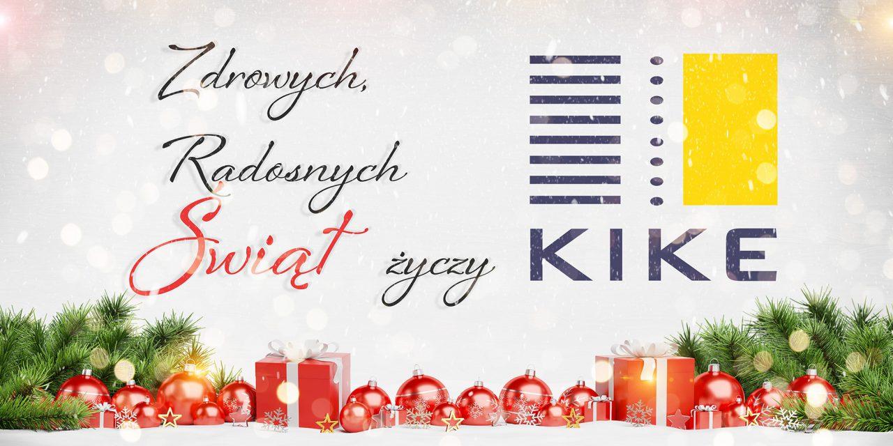 Zdrowych, radosnych Świąt!