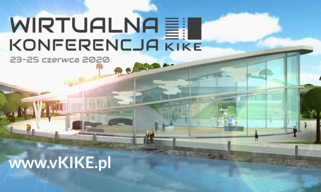 Wirtualna Konferencja KIKE