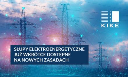 Nowe zasady dostępu do słupów elektroenergetycznych – ostatnia faza konsultacji społecznych