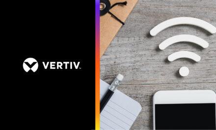 Szkolenie VERTIV – Utrzymaj ciągłość świadczenia usług – poznaj niezbędne elementy infrastruktury IT / 10-11.02.2021