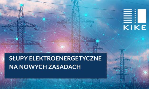 Prezes UKE wydał decyzje określające warunki dostępu do słupów energetycznych