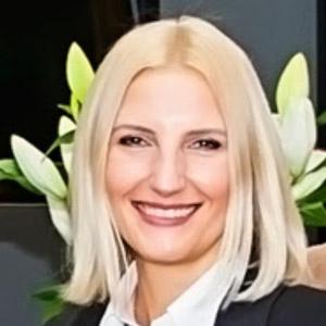 Agnieszka Budner